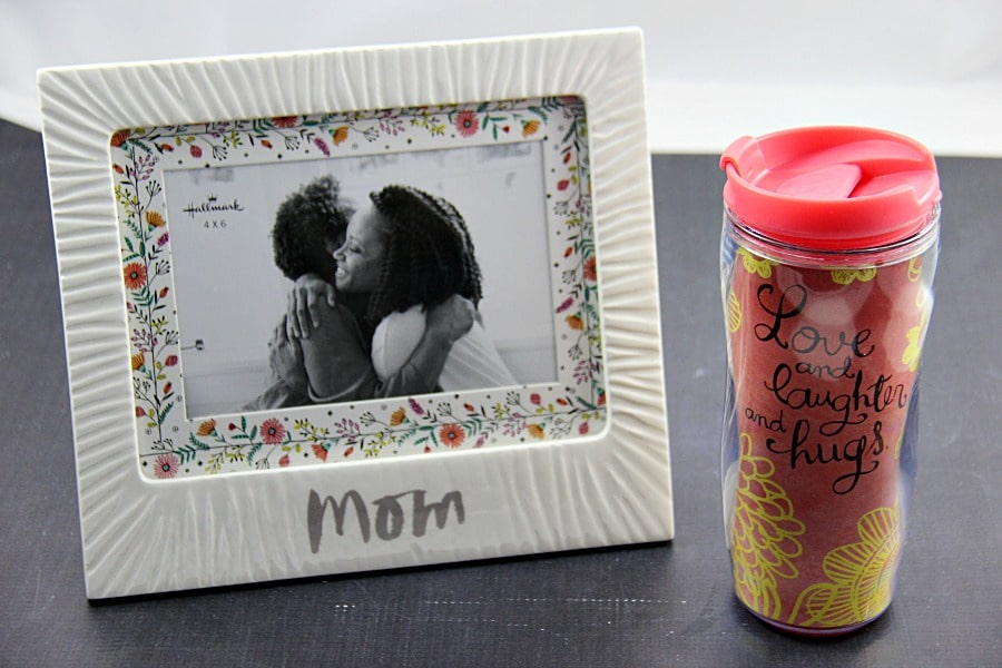 Celebrating Moms with Hallmark