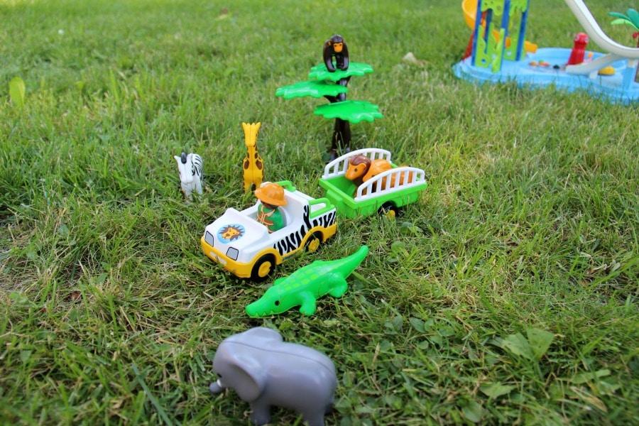 Playmobil Summer Sets