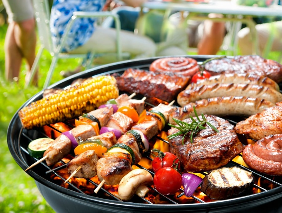 101 Amazing BBQ Recipes