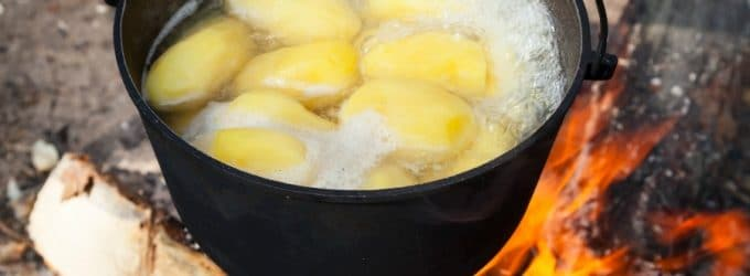 25 Must Try Camping Recipes