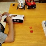 Learning with the Osmo Genius Kit
