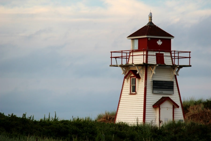 Things To Do In Brackley Beach PEI