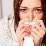 Protect Yourself this Cold and Flu Season