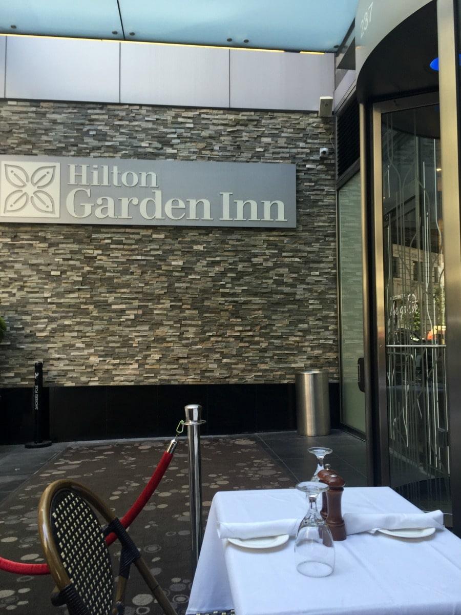 Hilton Garden Inn Central Park NYC