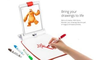 Interactive Learning with Osmo Monster