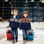 Airport Travel Tips To Get Through Security Faster this Holiday Season