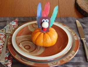 Thanksgiving Traditions to Try with Your Family