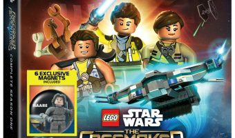 LEGO STAR WARS: The Freemaker Adventures Complete Season One
