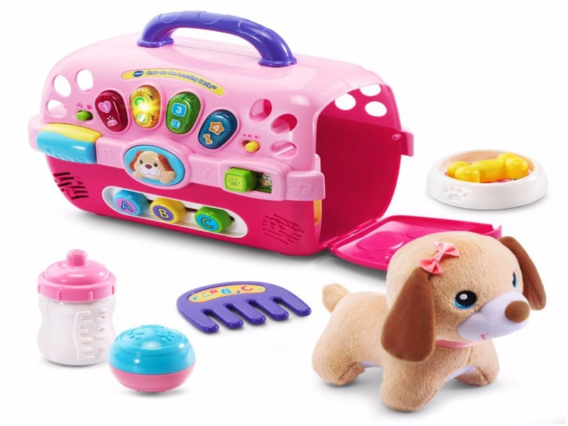 Gift Ideas For Babies and Toddlers