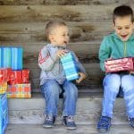 Action Packed Kids Gift Ideas