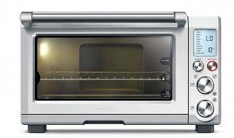 Breville Smart Oven Pro #giveaway #makethemoment