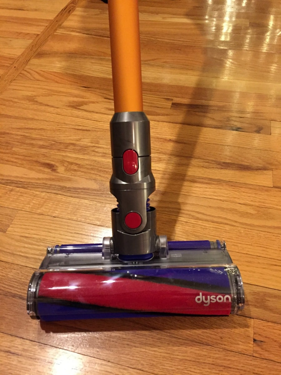 Dyson V8 Cordless Vacuum
