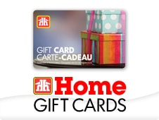 Gift Ideas from Home Hardware