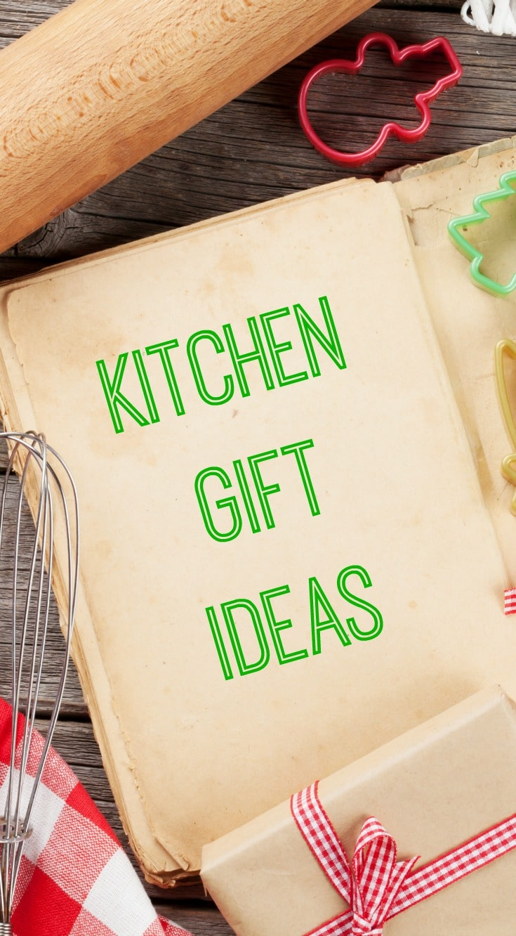 Kitchen Gift Ideas