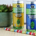 Busy Moms Can Find More Energy with V8+Energy #V8FeelGoodEnergy