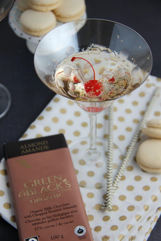Cake Martini Recipe Three Olives