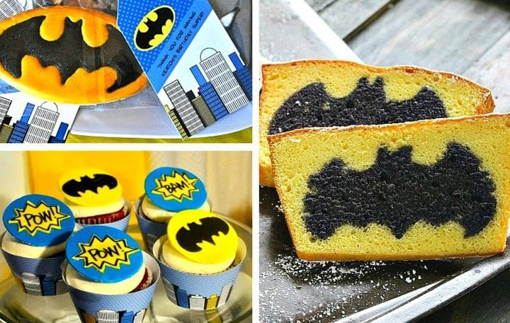 20 Fun and Creative Batman Party Ideas