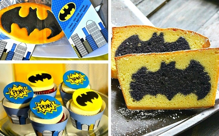 The Most Fun And Creative Batman Party Ideas For Every Batman Fan