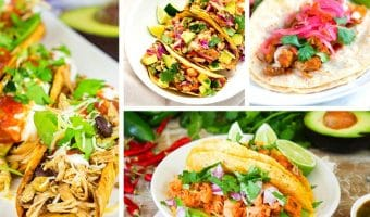 Taco Recipes You Need To Try Right Now