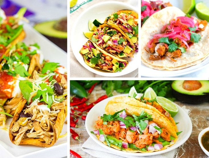 20 Taco Recipes
