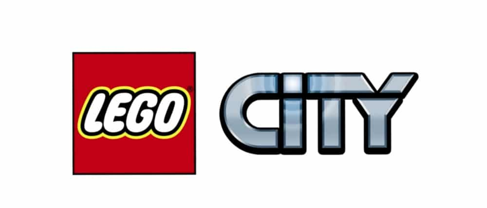 Lego Videos on Netflix - Lego City