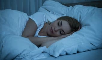 Top Ways To Put Beauty Back Into Beauty Sleep #RenewMeCeraVe