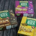 Peanut-Free Nature Valley Lunchbox Granola Bars #NatureMissions