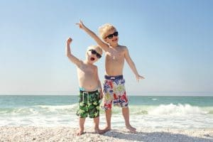Best Family Vacations for 2017