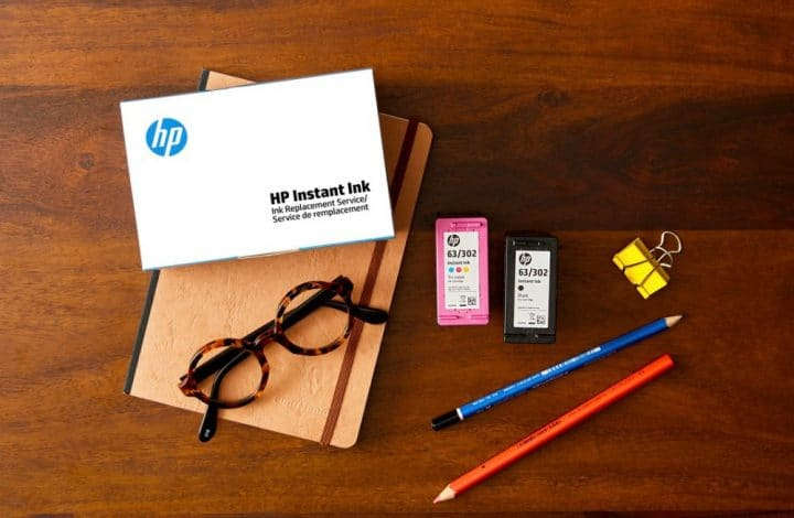 HP Instant Ink: The Key To Always Being Prepared