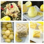 The Best Lemon Desserts