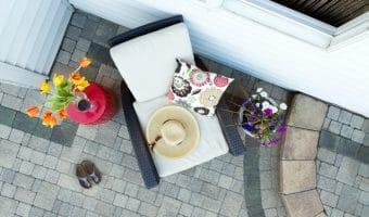 Create Your Own Backyard Oasis