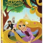 Disney's Tangled Before Ever After DVD