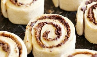 Chocolate Cinnamon Roll Recipe