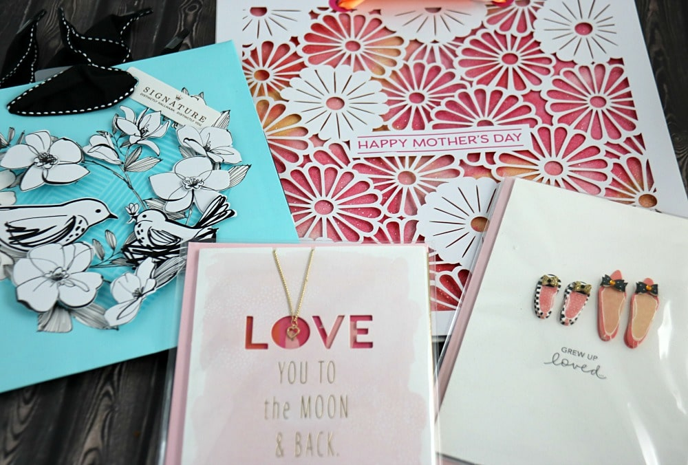 Mother's Day from Hallmark