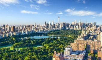 Central Park Tour – Tour the Most Famous City Park with Peter Pen Tours