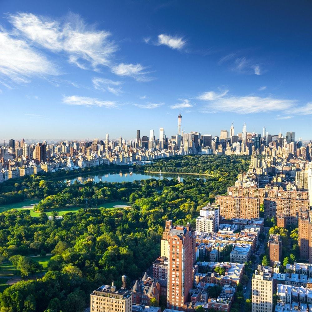 NYC Central Park Tour