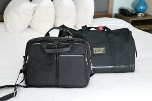 WillLand Bags are Stylish Travel Essentials