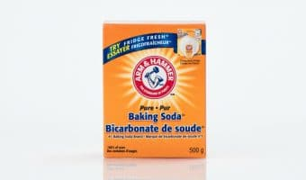 10 Clever Ways to Use Baking Soda
