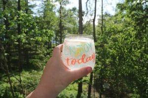 5 Ways to Add Sparkle to Your Everyday #RethinkYourDrink