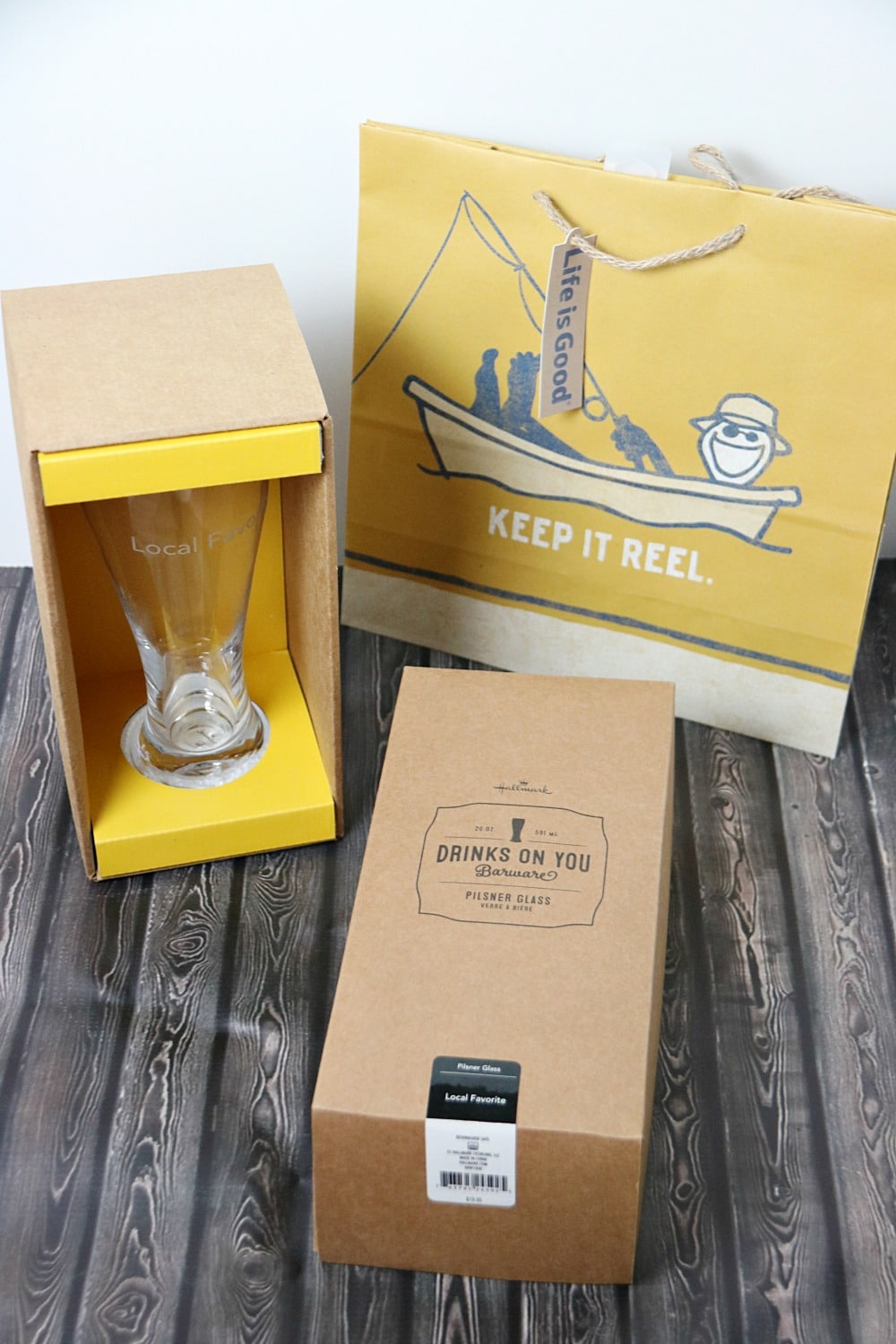 Beer gifts for the man in your life