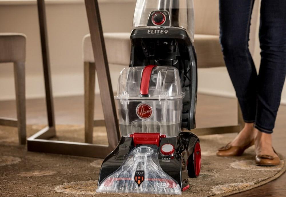 the hoover power scrub elite pet carpet cleaner. Black Bedroom Furniture Sets. Home Design Ideas