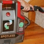 The Only Carpet & Upholstery Cleaner You Need