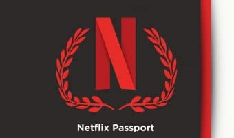 Your Passport to the World with Netflix #StreamTeam
