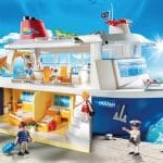 Ships Ahoy with the Playmobil Cruise Ship