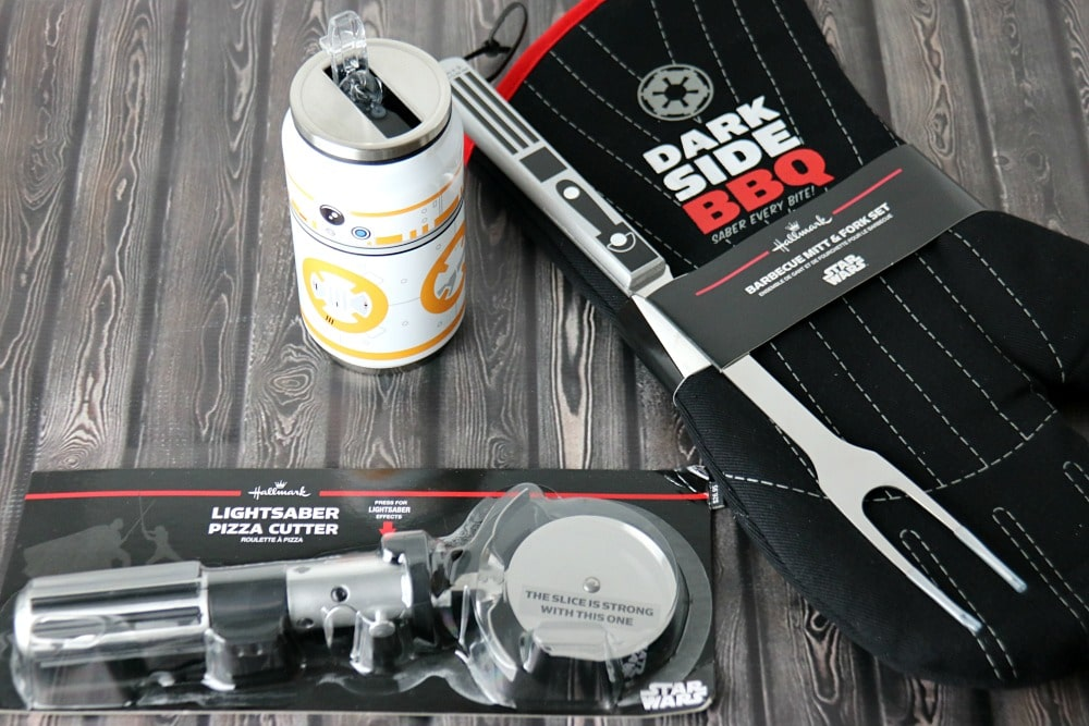 Star Wars gifts for the man in your life