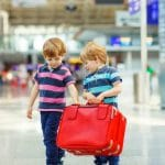 Summer Airport Travel Tips