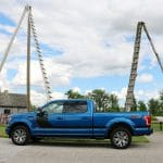 Exploring SouthWestern Ontario in a Ford F150 #GoFurther150