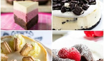 31 Incredible Instant Pot Desserts