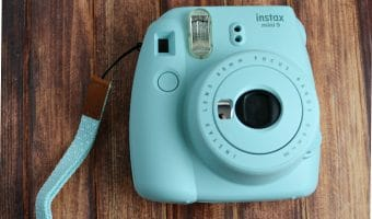 Why We Love the Fuji Instax Mini 9 Camera and You Will Too!