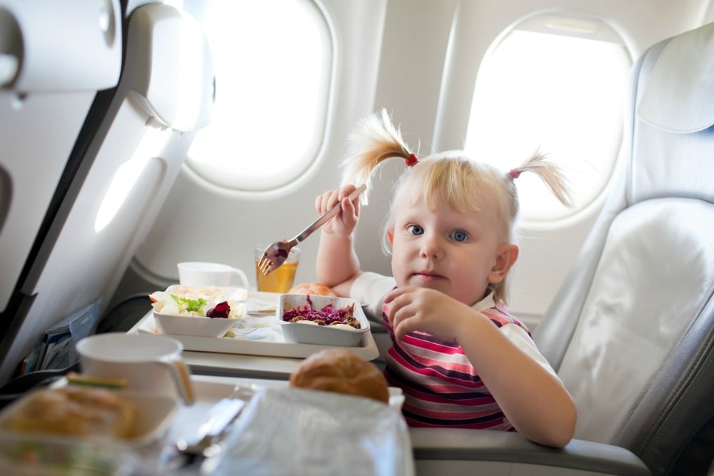 Stain Remover Tips for Travel
